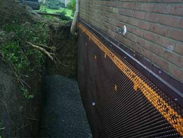 Foundation Waterproofing by Everdry Waterproofing